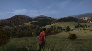 DayZ - dayzdiaries - Spawn