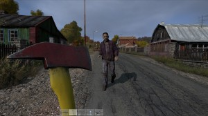 DayZ - TalkingStove - Zombie