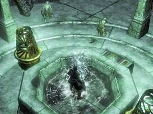 Skyrim: Kampfsituation (Fallbeispiel 2, Bild 2)