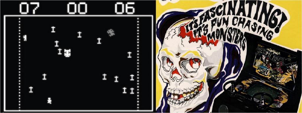 Death Race (1976)