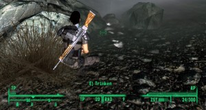 Wasser in Fallout 3