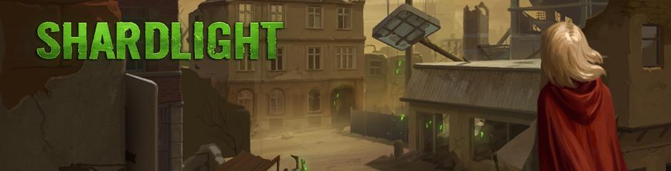 Shardlight-Banner