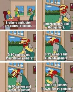 simpsons-meme-pc-gamers-enemies-willy